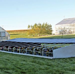 Growers Supply, A Division Of Farmtek